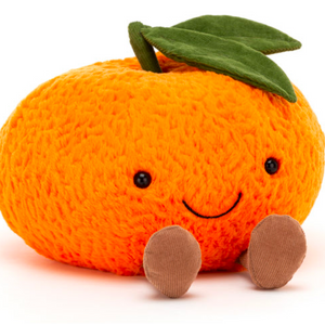 Jellycat, Amuseable Clementine
