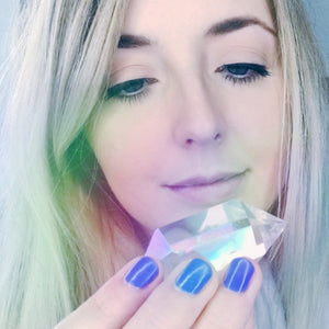 Crystal healing & protecting your energy