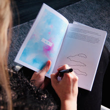 Personalised Astrology Journal | Galaxy | Exclusive offer