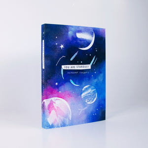 Guided Astrology Journal | Galaxy