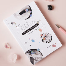 Personalised Astrology Journal | Hardback