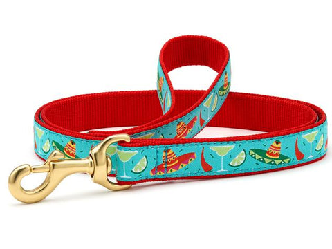 Cinco De Mayo Leash