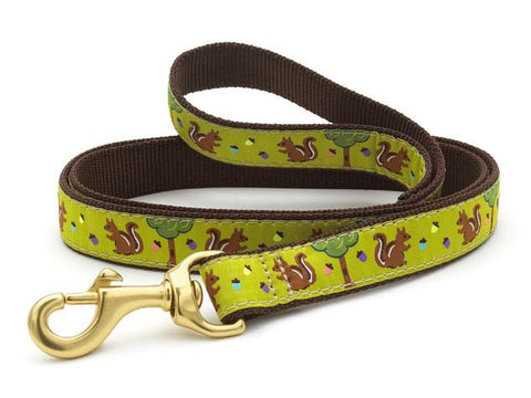 Nuts Dog Leash
