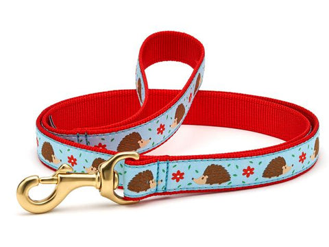 Hedgehog Dog Leash