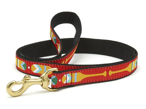Paddles Dog Leash