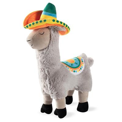 Party Llama Plush Toy
