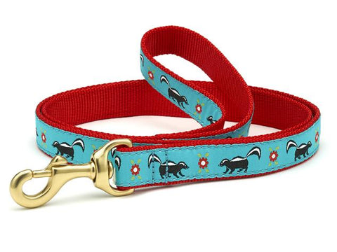 Skunky Dog Leash