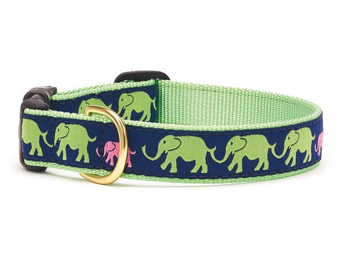 Leader of the Pack Dog Collar