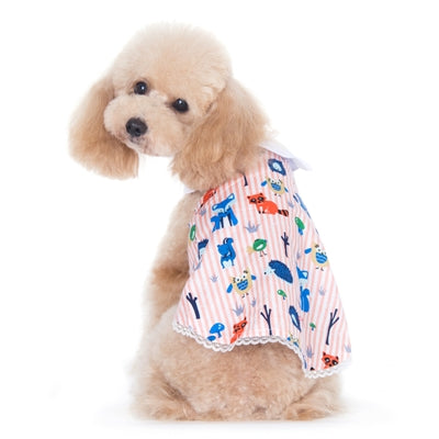 Animal Fun Dog Dress