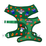 Football Reversible Harness