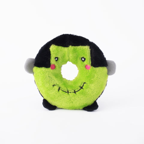 Frankenstein Donutz Toy