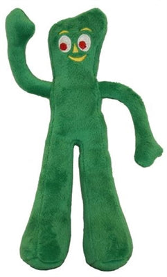 Gumby Plush Toy