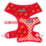 Pizza Reversible Harness