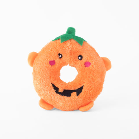 Pumpkin Donutz Toy