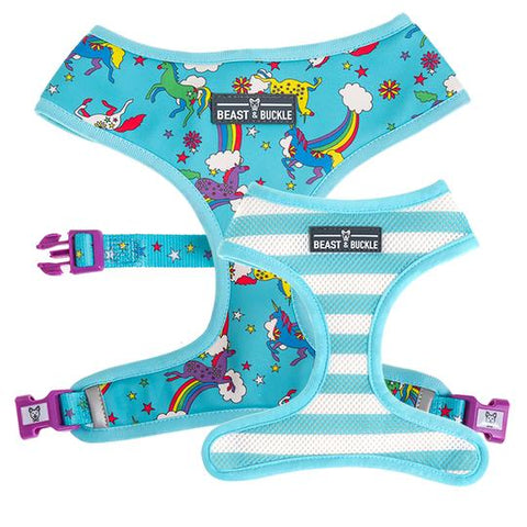 Unicorn Reversible Harness