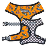 Vroom Vroom Reversible Harness