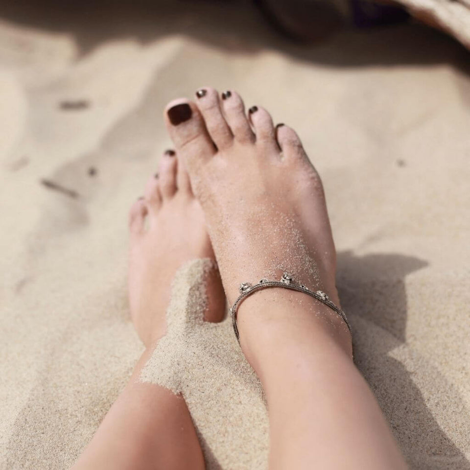 Fashion Anklets For Women - SeaSpray Jewelry