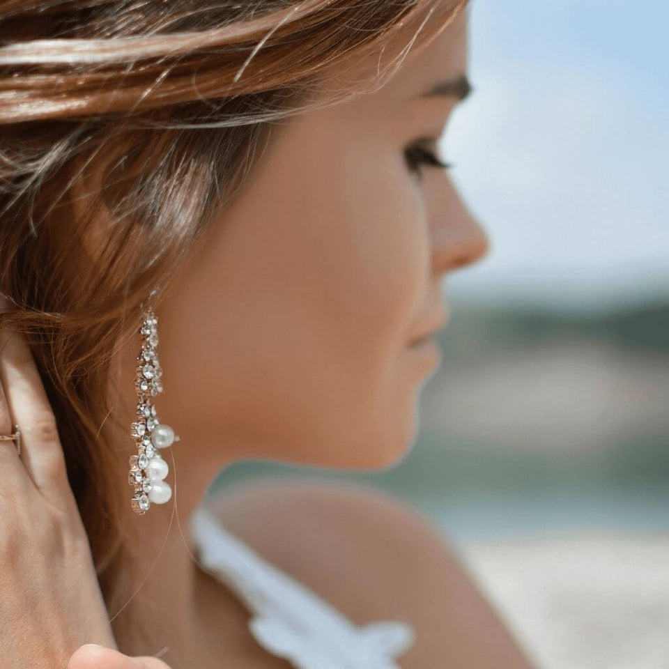 Fashion Earrings For Women Collection - SeaSpray Jewelry