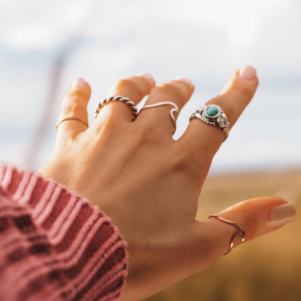 Fashion Rings For Women - SeaSpray Jewelry