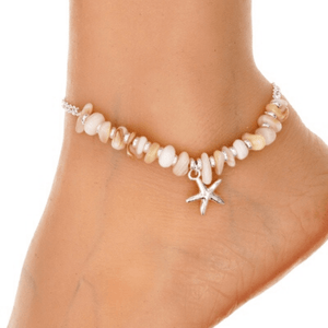 Beaded Anklet For Women