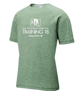 Bread Street Run Women's In Training Tee