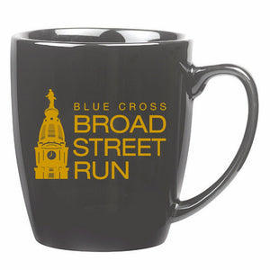 Promo #4: 40 Years' Broad Street Laser Trucker Cap and Mug