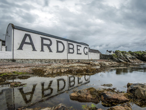 Ardbeg - Behind the expression