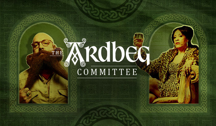 Welcome to The Ardbeg Committee