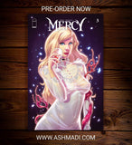 MERCY #3 - ASH MADI EXCLUSIVE
