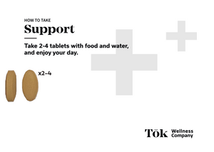 Support Supplement (120 ct.)