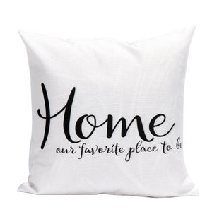 Beautiful Home Expressions Cushion Covers Home Decor