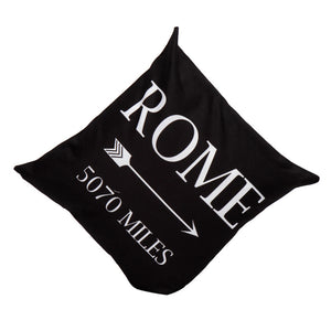 ROME Cushion Cover Home Decor