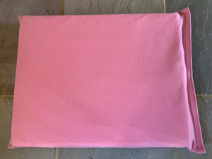Blush Pink Luxury dog Bed