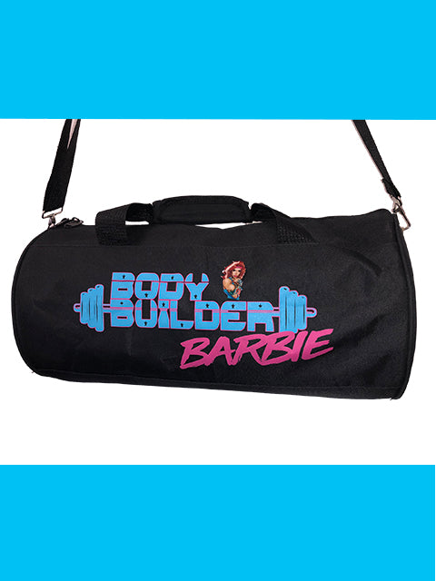 Kameron's Gym Bag