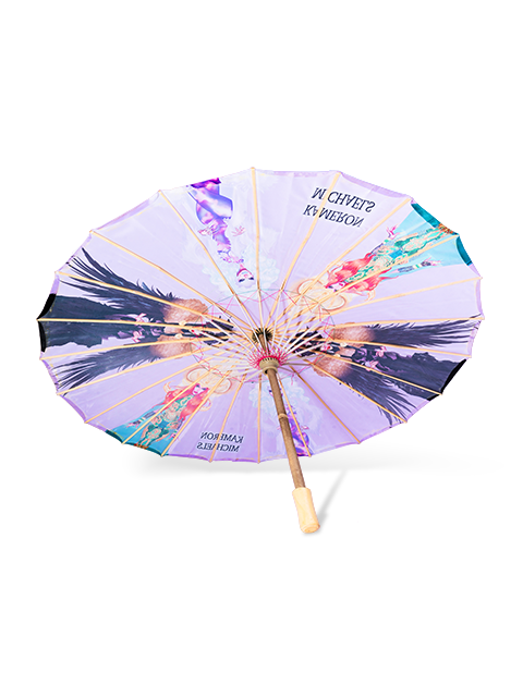 Evil Queens Parasol **SUMMER SALE