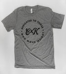 CxK - Dedicated To Those Who Move Weight - Men's Tee