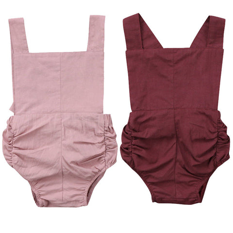 49a16487b Rompers for Baby girls and Toddler gir – PetitFash.com