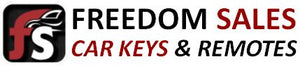 Freedom Sales - Car Keys