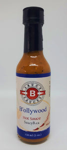 B'ollywood 5 oz. 🌶️🌶️ (medium)