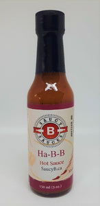 Ha-B-B 5 oz. 🌶️🌶️ (medium)