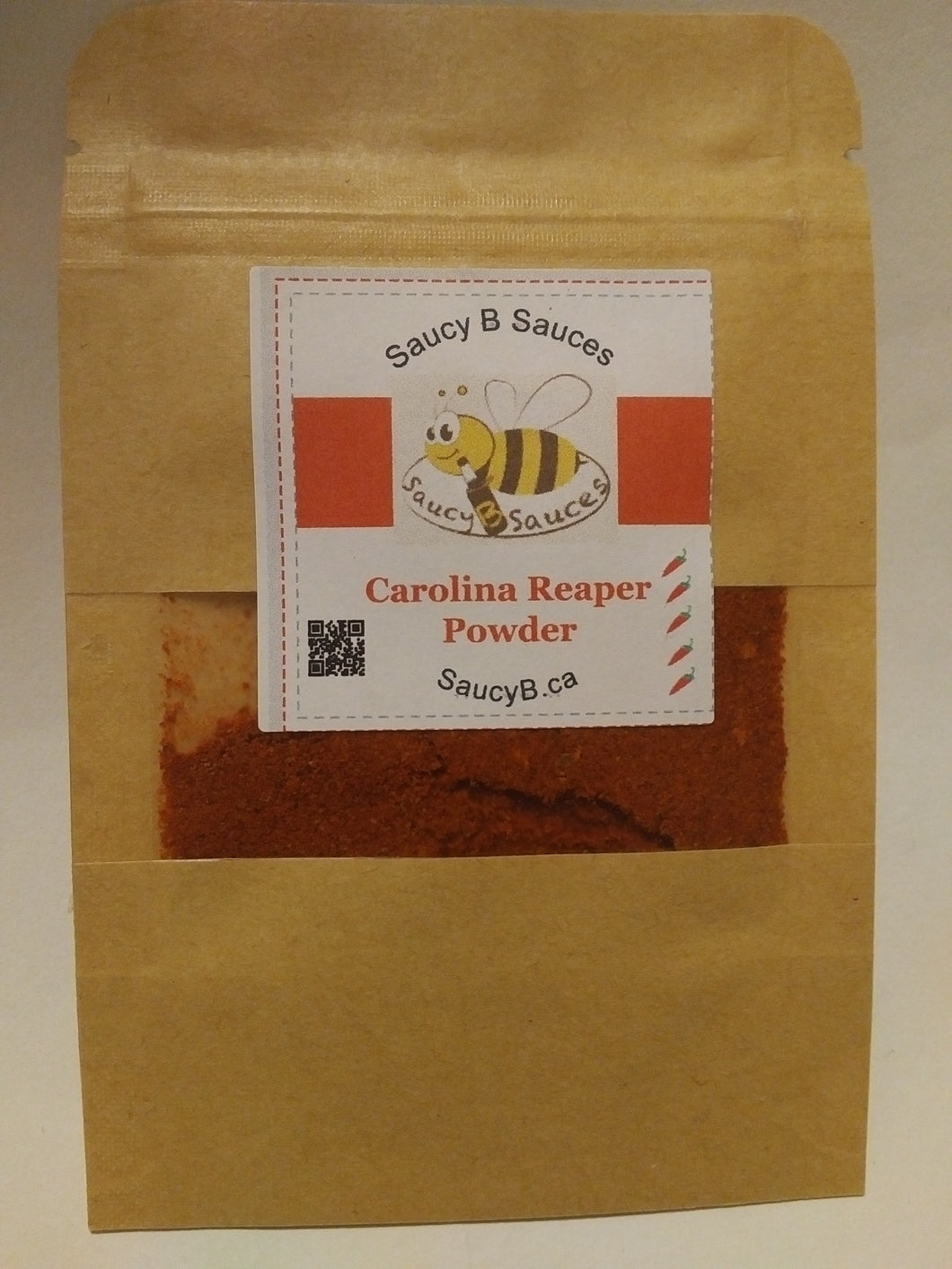 Carolina Reaper powder
