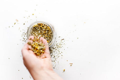 Sprinkle Loose Leaf Tea