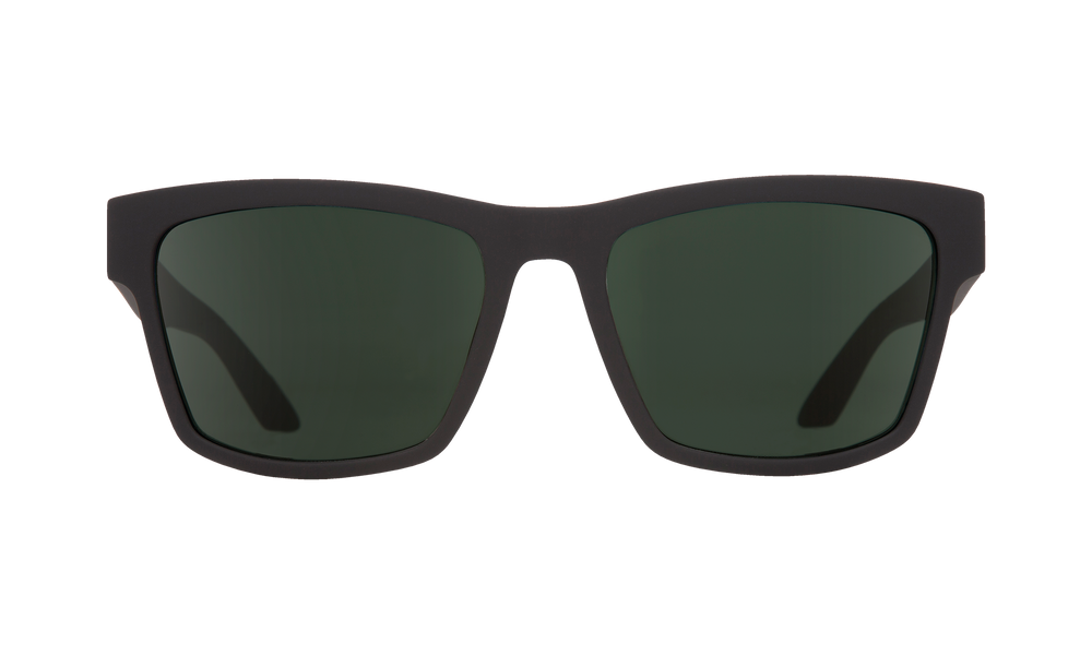 Matte Black - HD Plus Gray Green