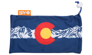 Sunglass Pouch - Colorado