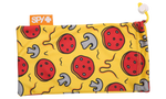Sunglass Pouch - Pizza