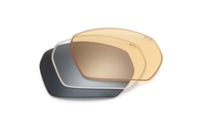 Quanta 2 Replacement Lenses