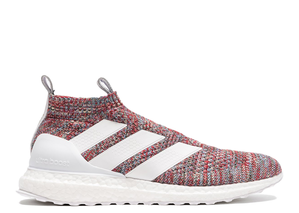 sneakers for cheap 38107 5f4a9 Adidas Copa Ace 16+ Purecontrol Ultra Boost x Kith