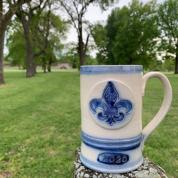 300th FdC Anniversary Mug