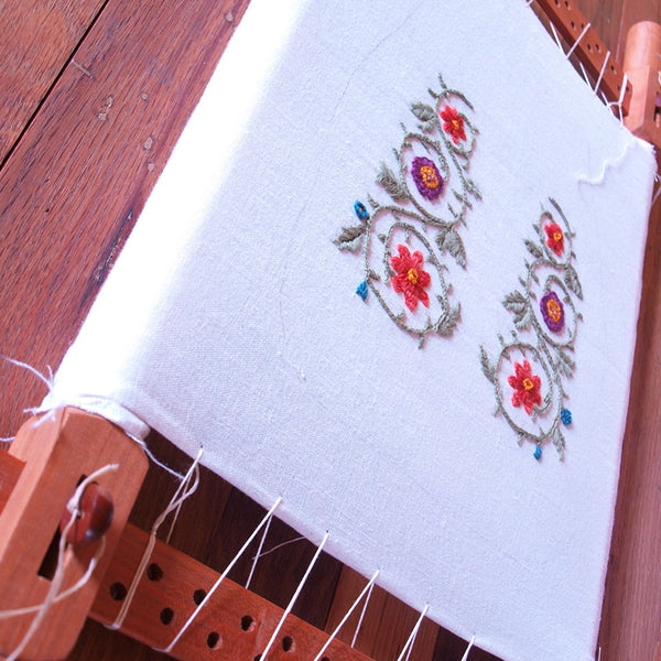 Embroidery Loom