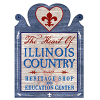 Heart of Illinois Country Heritage Shop